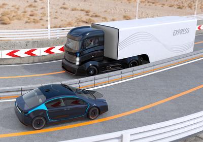 autonomous car validation