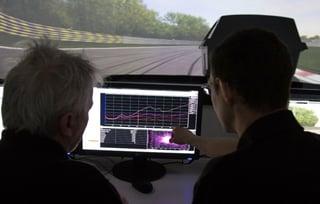 big data in motorsports