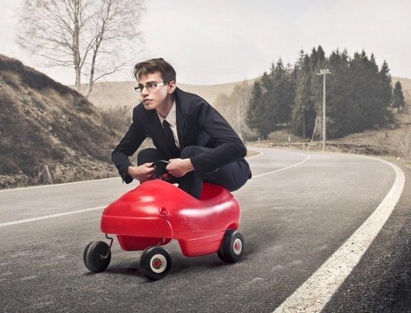 driving simulator myths part 1