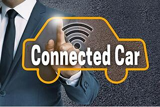 connected cars and simulation