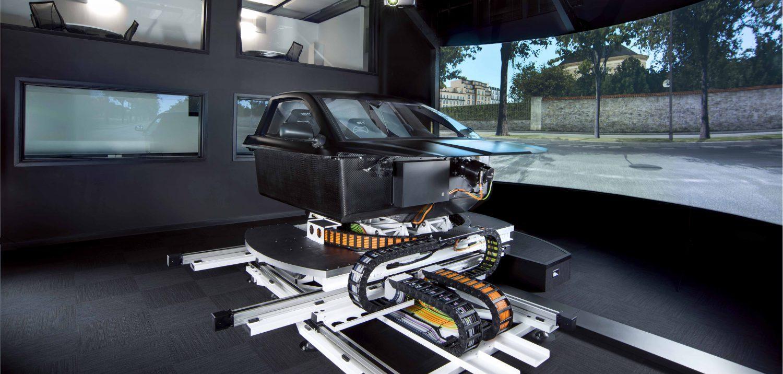 DIL-simulators-can-help-ADAS-understand-uncommon-scenarios