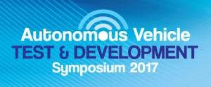 autonomous vehicle development