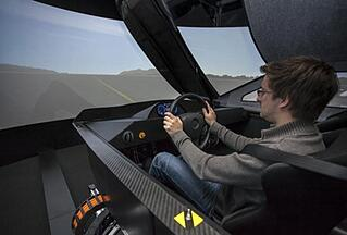 will better driving simulators lead to better cars