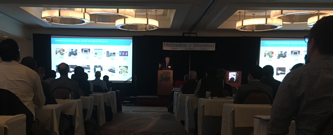 mechanical simulation 2017 vehiclesim user conference