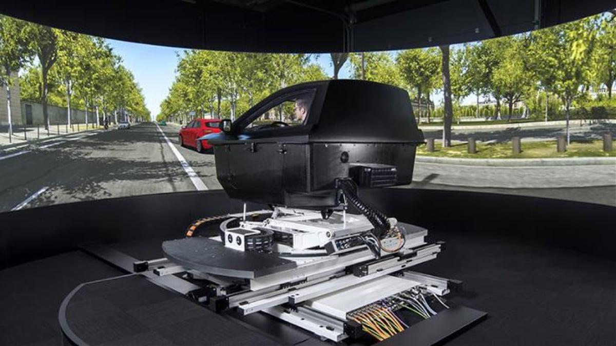 simulation-automotive-sector