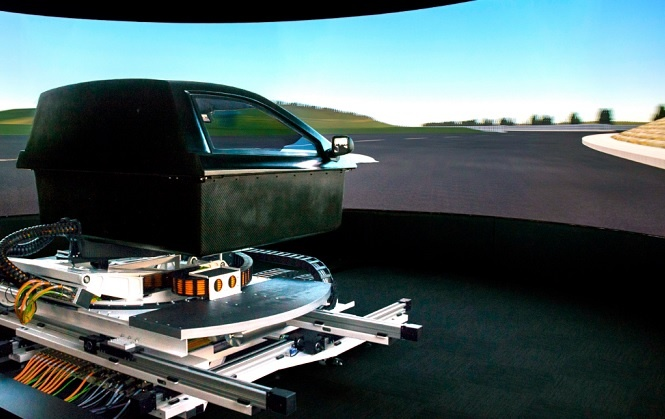 virtually-autonomous-driving-simulator