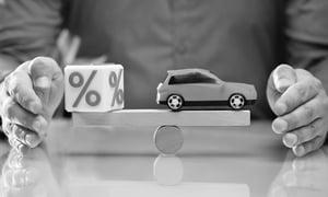 car-balance-bw