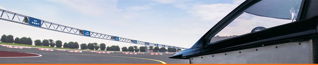 Engineering Automotive Driving Simulator Solutions