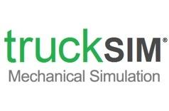 trucksim mechanical simulation