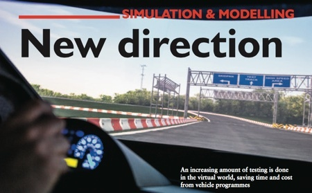 new-direction-in-driver-in-the-loop-simulation-and-modeling